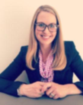 Principal Forensic Engineer Tia Gaffney
