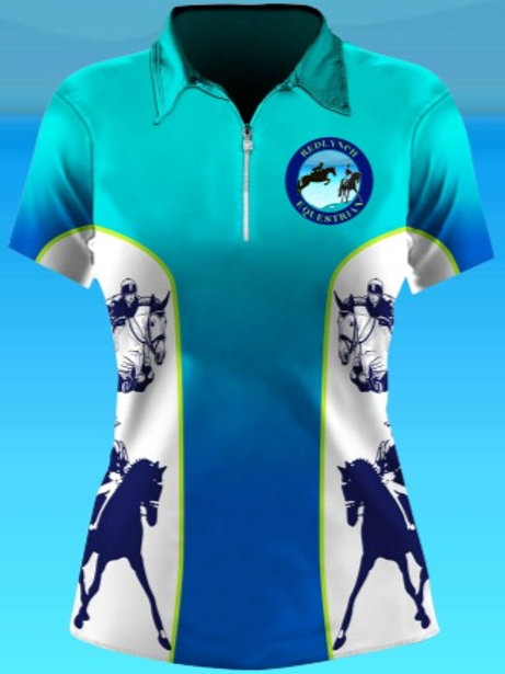 Supporters Polo (Adult Sizes)