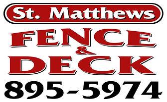 St Matthews Fence & Deck magnet 2.jpg