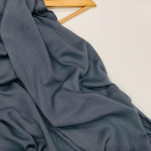 Classic Modal Hijab Denim