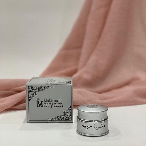 Maryam Hair Perfume