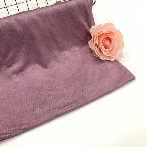 Jersey Hijab Lavender Blush