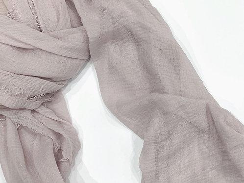 Crinkle Hijab Periwinkle