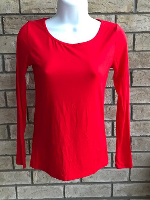 Undershirt Red
