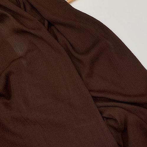 Classic Modal Hijab Expresso