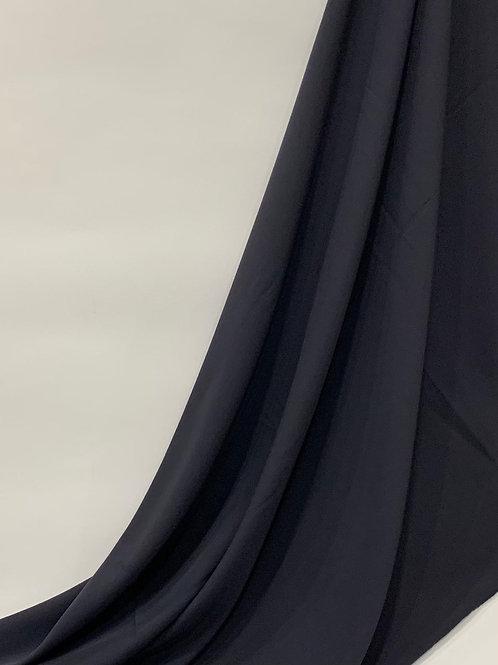 Luxury Chiffon Hijab Granite Grey