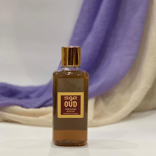 Oud & Oud Shower Gel 300 ml