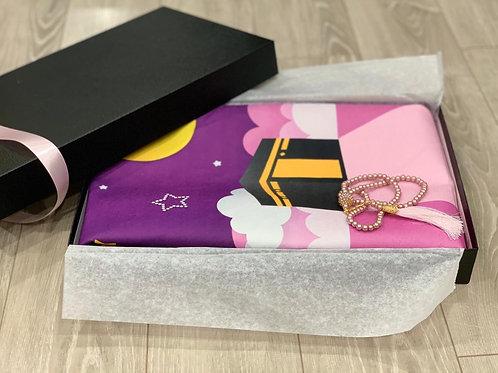 Luxury Kids Janamaz Candy Pink