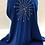 Thumbnail: Kids Hijab Small Royal Blue
