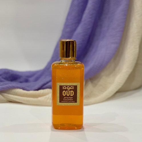Amber Oud Shower Gel 300ml