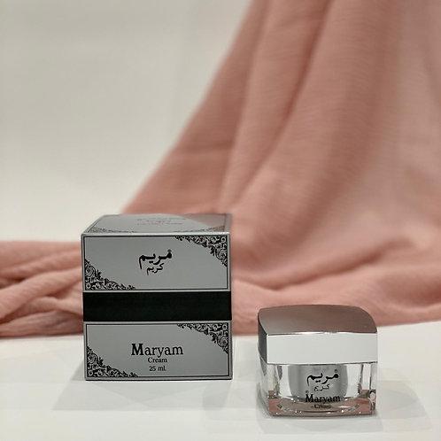 Maryam Luxury Cream