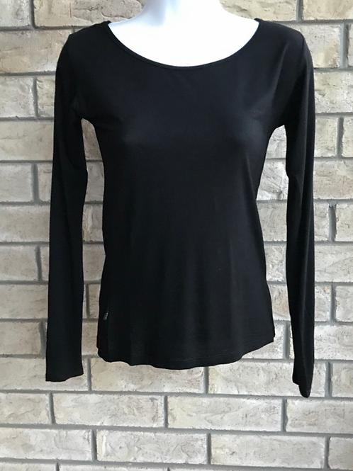 Undershirt Black