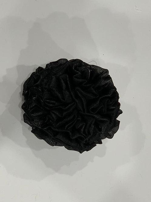 Medium Fabric Volumizer Black