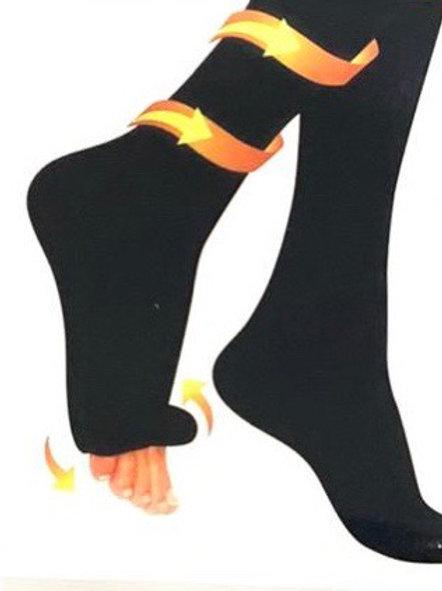 Wudhu Socks Knee High
