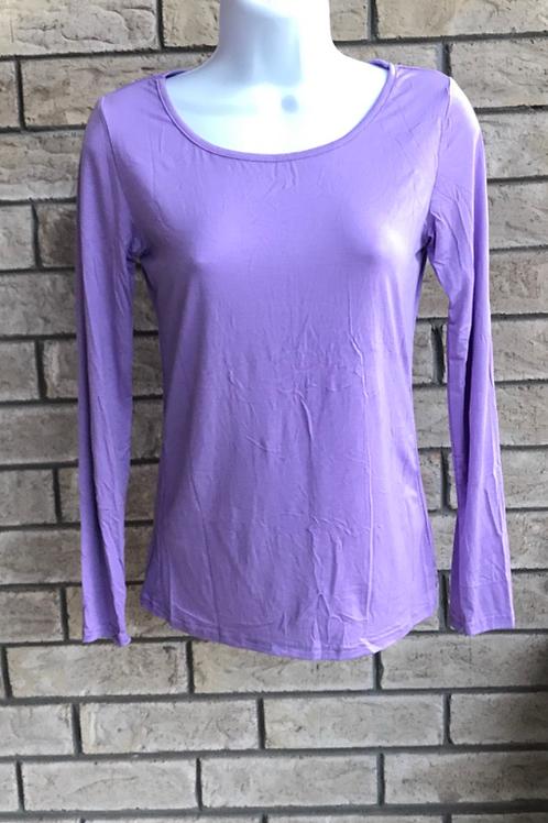 Undershirt Lavender