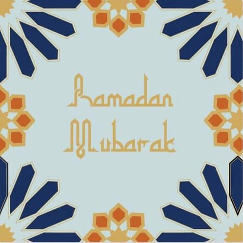 Ramadan Napkins