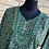 Thumbnail: Green Kaftan/Lounge Wear