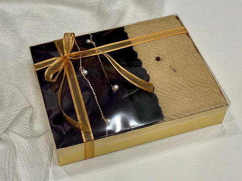 Gift Set To Go Orchid Queen