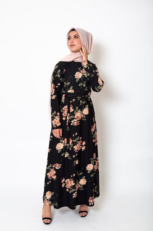 Firdous Dress