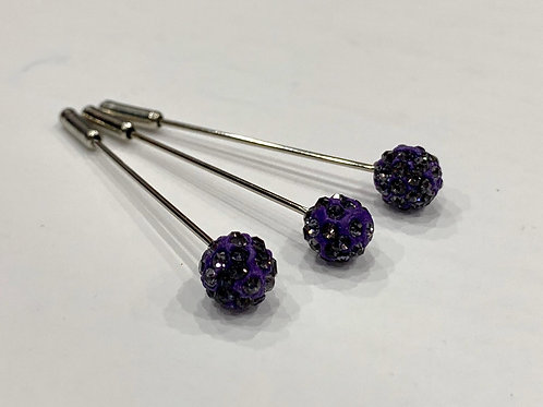 Crystal Pin Orchid