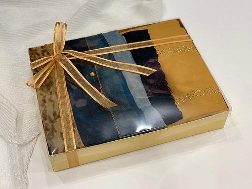 Gift Set To Go Sunflower