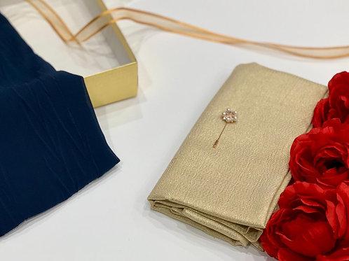 Engagement/Bridal Box - Golden