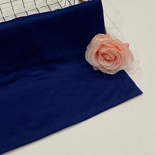 Jersey Hijab Kingdom Blue