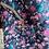 Thumbnail: Pink Roses Kaftan/Lounge Wear
