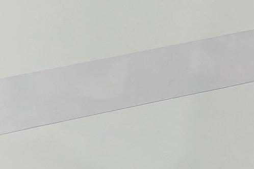 Hijab Arch Plastic Clear
