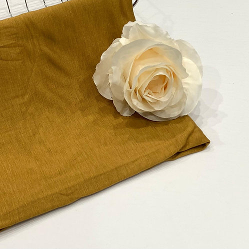Jersey Hijab Golden Amber