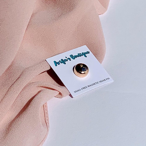 Snag Free Magnetic Pin 3 Mix Color Pins