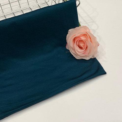 Jersey Hijab Turquoise
