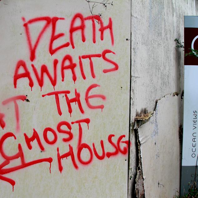 Portland - Luxury Ghost Flats