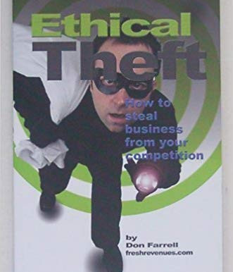 Ethical Theft