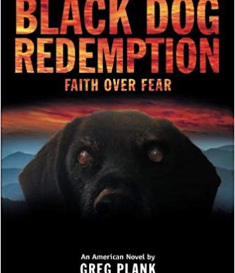 Black Dog Redemption
