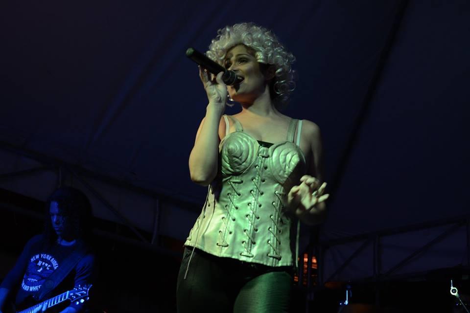 Madonna @ Paracambi/RJ