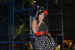 Amy Winehouse @ XPO Noivas e Festas