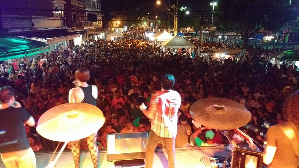 Carnaval em Duque de Caxias/RJ