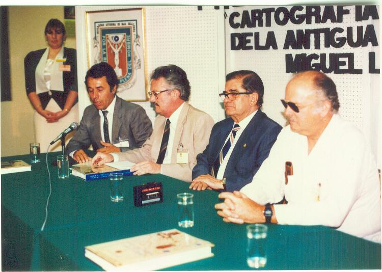 Miguel León Portilla