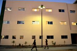 Inauguración del Edificio 7F