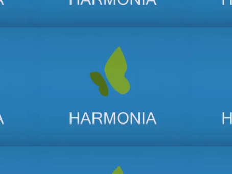 A video for Harmonia