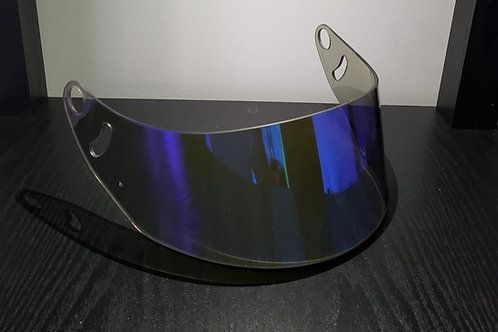 Light Blue Iridium - LLC