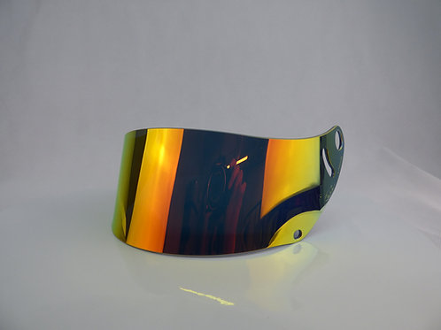 Irridium LLC Visor