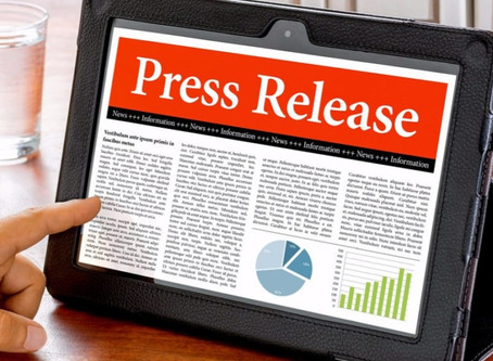 The Power of Press Releases