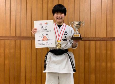 第38回全国高校選抜大会(2019年3月25〜27日)@和歌山ビッグホエール