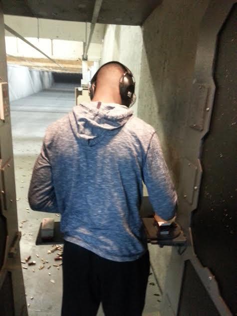 Firearms Coaching