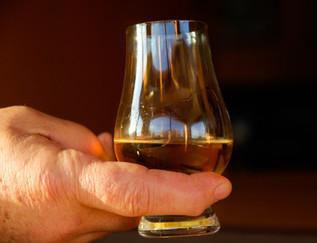 Hybrid Whisky Tasting (18+)