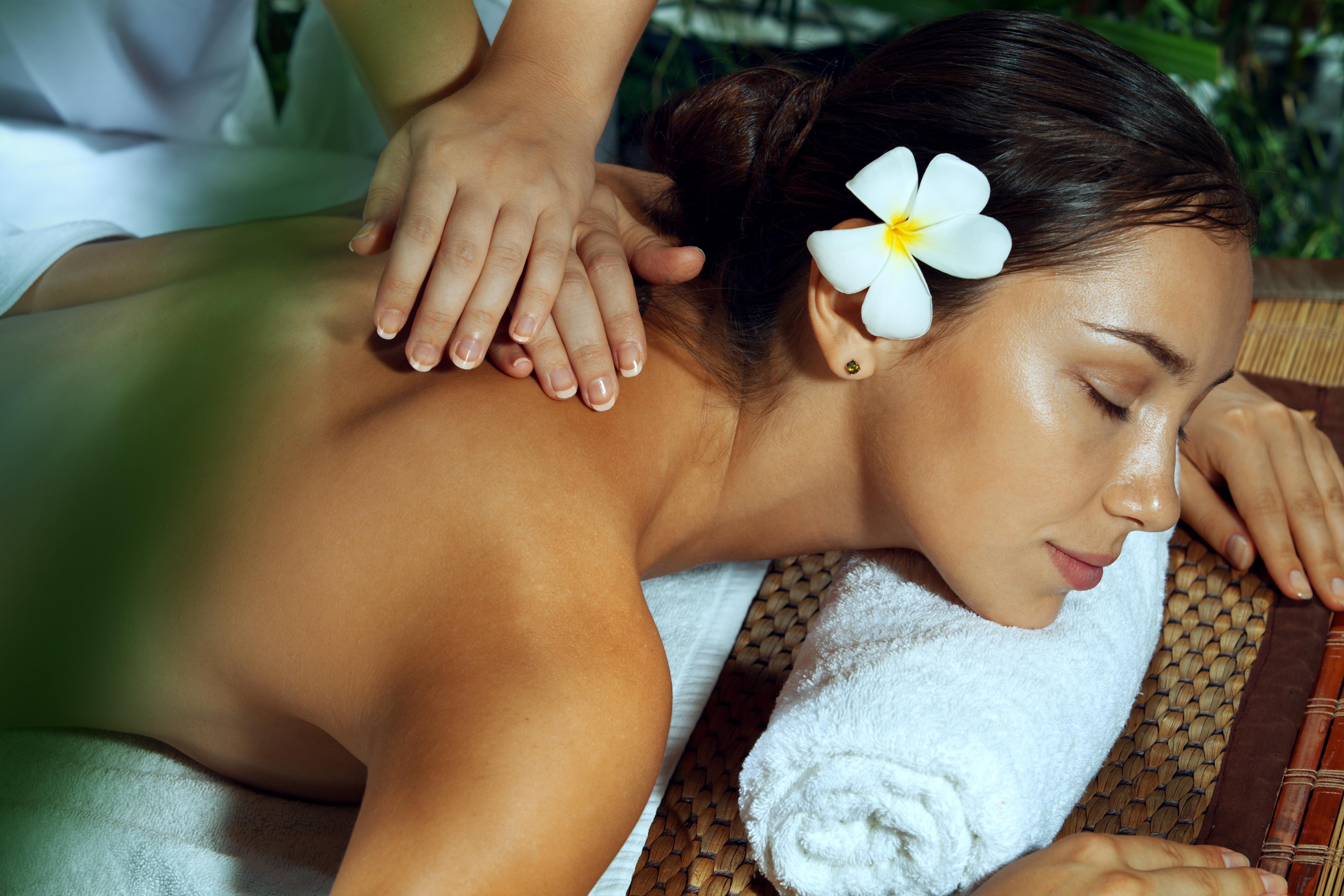 Thai-Massage - 60 Min.