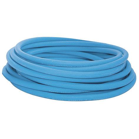 Luftschlauch blau 9 x 16 mm antistatisch à 50 Meter