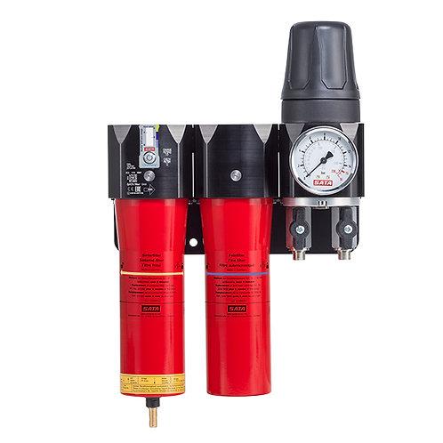 SATA Filter 544 2-stufig